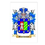 Blanchonnet Postcards (Package of 8)