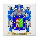 Blanchonnet Tile Coaster