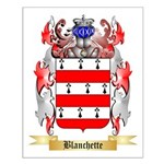 Blanchette Small Poster