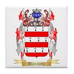Blanchette Tile Coaster