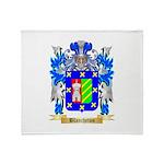 Blancheton Throw Blanket