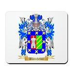Blancheton Mousepad