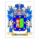 Blancheteau Small Poster