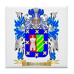 Blancheteau Tile Coaster