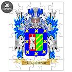 Blancheteau Puzzle