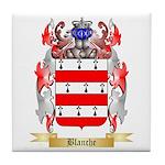 Blanche Tile Coaster