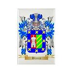 Blanca Rectangle Magnet (10 pack)