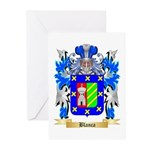 Blanca Greeting Cards (Pk of 10)