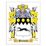 Blakhall Small Poster