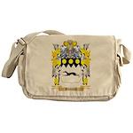 Blakhall Messenger Bag