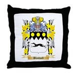 Blakhall Throw Pillow