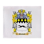 Blakhall Throw Blanket