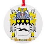 Blakhale Round Ornament