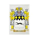 Blakhale Rectangle Magnet (100 pack)