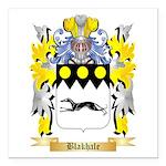 Blakhale Square Car Magnet 3