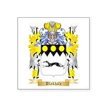 Blakhale Square Sticker 3