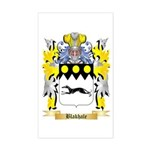 Blakhale Sticker (Rectangle)