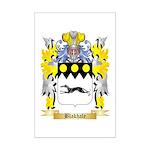 Blakhale Mini Poster Print