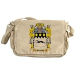 Blakhale Messenger Bag