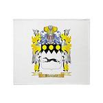 Blakhale Throw Blanket