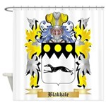 Blakhale Shower Curtain