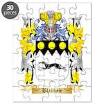 Blakhale Puzzle