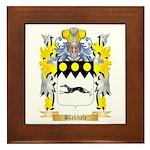 Blakhale Framed Tile