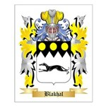 Blakhal Small Poster
