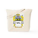 Blakhal Tote Bag