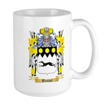 Blakhal Large Mug