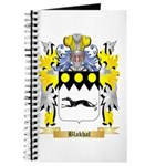Blakhal Journal