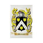 Blakeny Rectangle Magnet (10 pack)