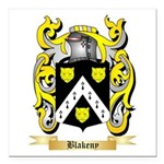 Blakeny Square Car Magnet 3