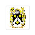 Blakeny Square Sticker 3