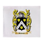 Blakeny Throw Blanket