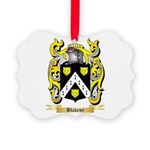 Blakeny Picture Ornament