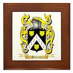 Blakeny Framed Tile