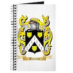 Blakeny Journal