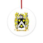 Blakeny Ornament (Round)