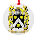 Blakeney Round Ornament