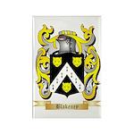 Blakeney Rectangle Magnet (10 pack)