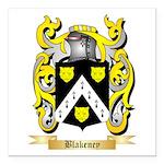 Blakeney Square Car Magnet 3