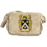 Blakeney Messenger Bag