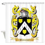 Blakeney Shower Curtain