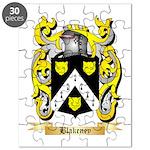 Blakeney Puzzle