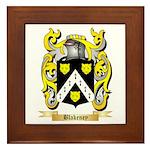 Blakeney Framed Tile