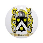Blakeney Ornament (Round)