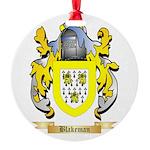 Blakeman Round Ornament