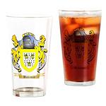Blakeman Drinking Glass