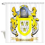 Blakeman Shower Curtain